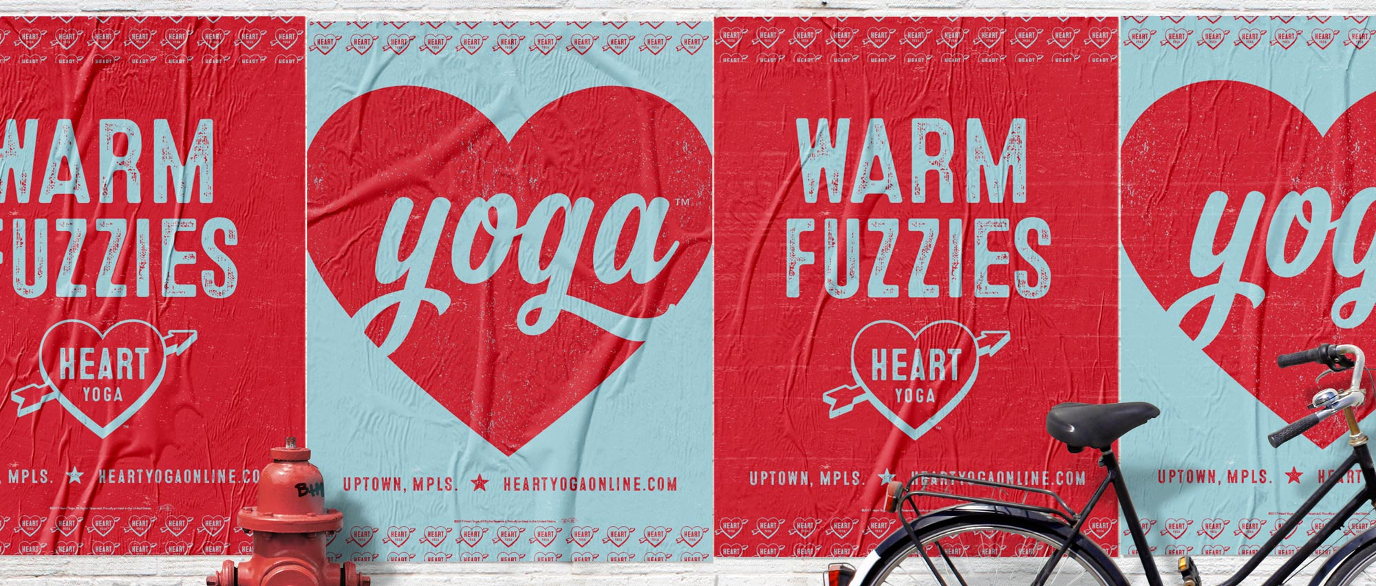 Heart Yoga Uptown Minneapolis