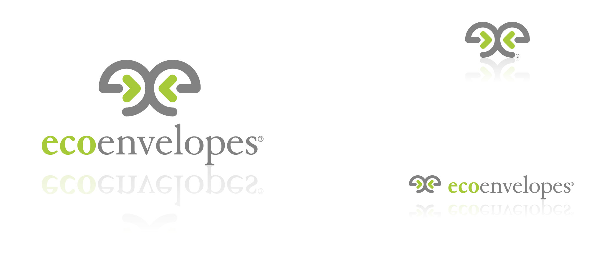ecoEnvelopes Logo