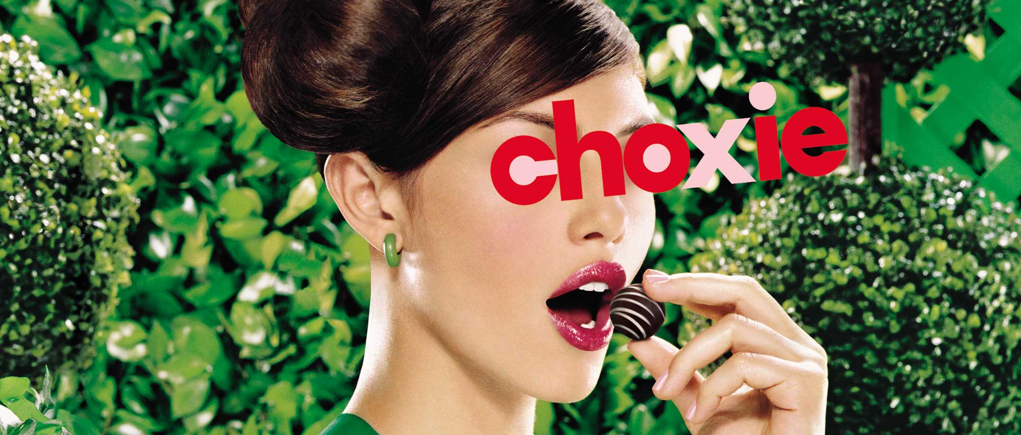Choxie for Target