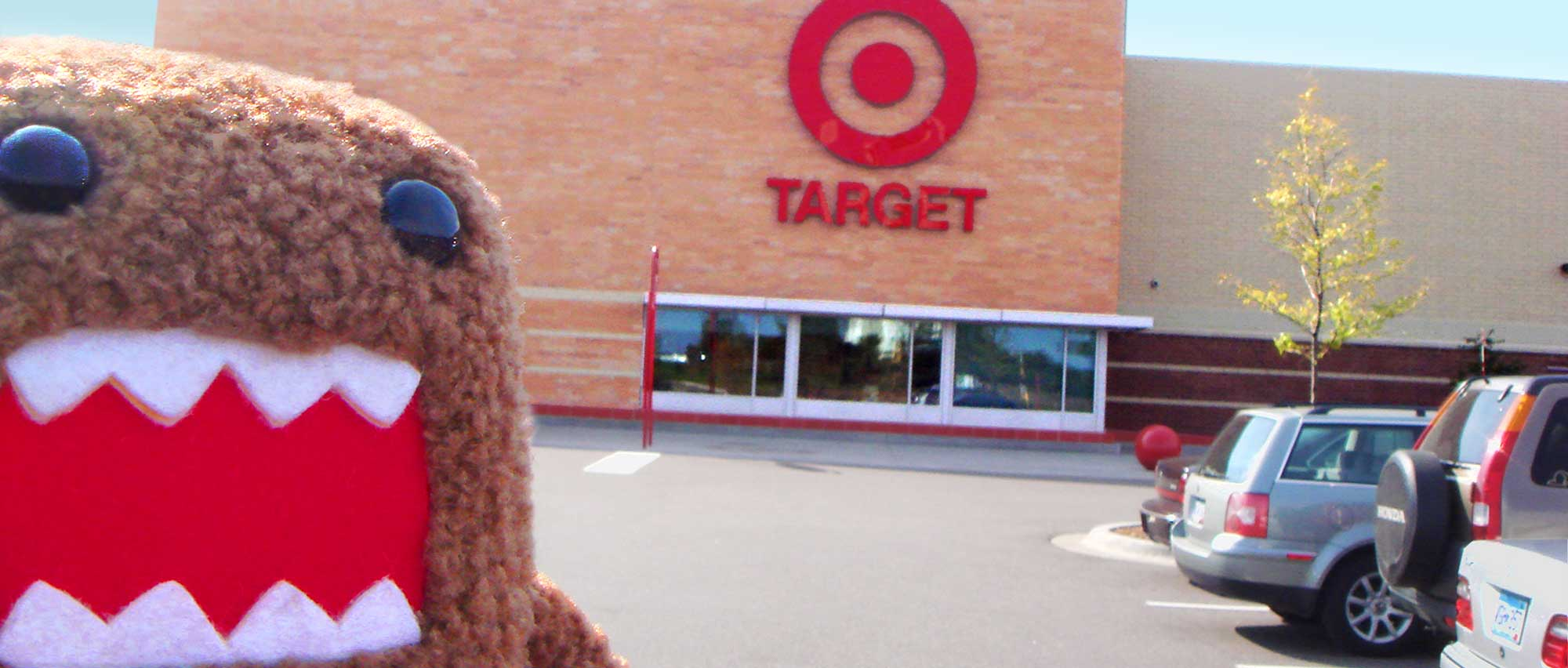 Domo for Target